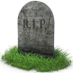 The Death of Blogging