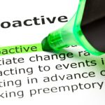 Proactive Career Management