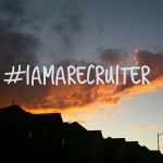 What a Recruiter REALLY Does- #iamarecruiter