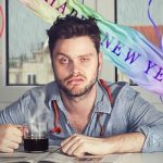 The New Years Hangover- It is Time to Get to Work