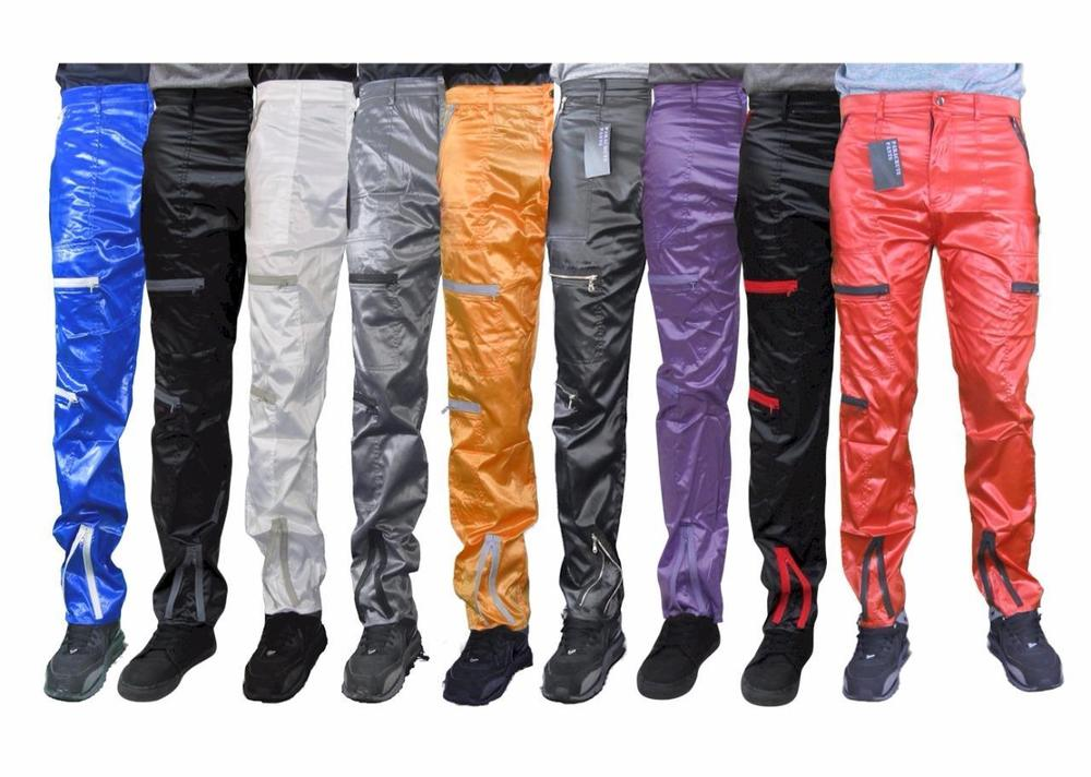 Either You Wear Parachute Pants Or You Don T Bulls Eye